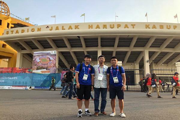 Điệp viên U23 Việt Nam soi U23 Hàn Quốc thắng lớn: Park Hang Seo tính đường xa