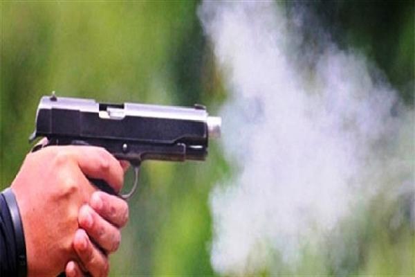 Lộ nguyên nhân nổ súng ở trung tâm TP HCM trong đêm