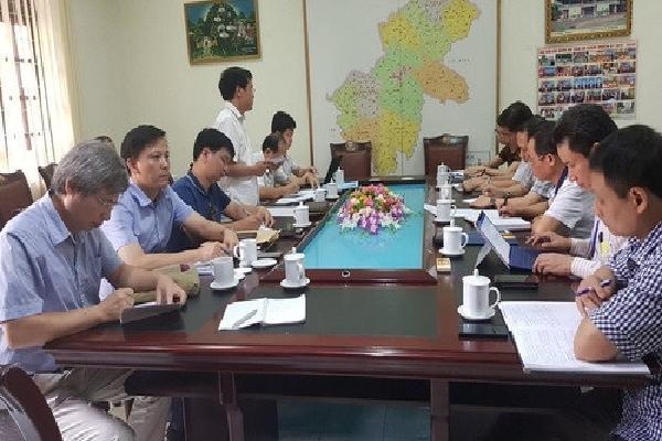 Đã xác định đối tượng can thiệp khiến điểm thi THPT quốc gia cao bất thường ở Hà Giang