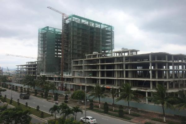 Đà Nẵng: Ai có thẩm quyền cấp giấy phép xây dựng?