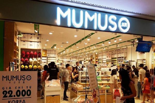 Mumuso bị xử lý ra sao khi nhập hàng Trung Quốc, gắn mác Hàn?