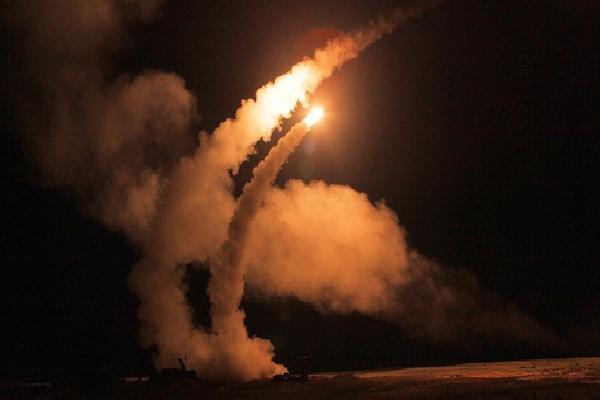 Chuyên gia 'bóc mẽ' 3 lý do khiến Mỹ không muốn Ấn Độ có được S-400 Nga