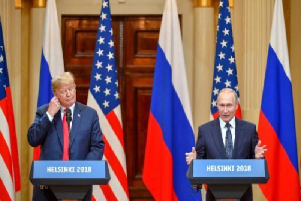 Putin ca ngợi họp thượng đỉnh với Trump 'rất thành công'
