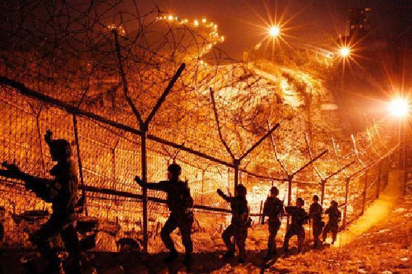 Hàn Quốc sẽ dỡ bỏ nhiều hàng rào thép gai dọc biên giới với Triều Tiên