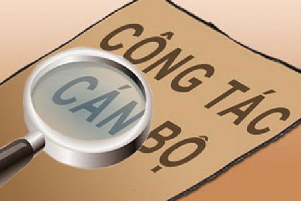 TP HCM muốn tăng thời hiệu xử lý kỷ luật cán bộ