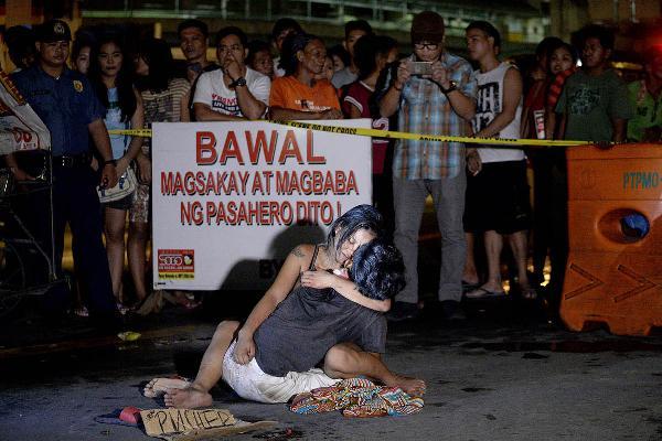 Nỗi đau còn lại sau cuộc chiến chống ma túy tàn bạo ở Philippines