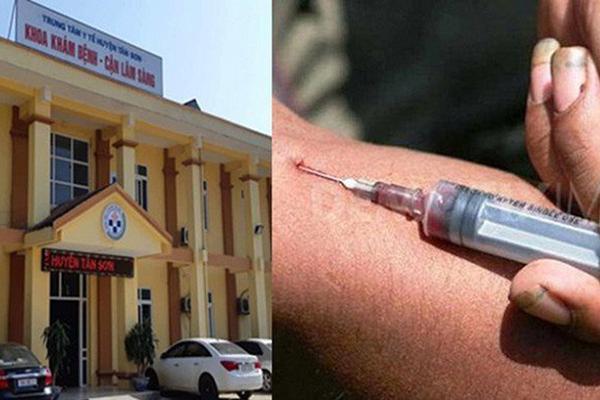 Cuộc sống của y sĩ bị nghi làm lây nhiễm HIV cho cả xã ở Phú Thọ