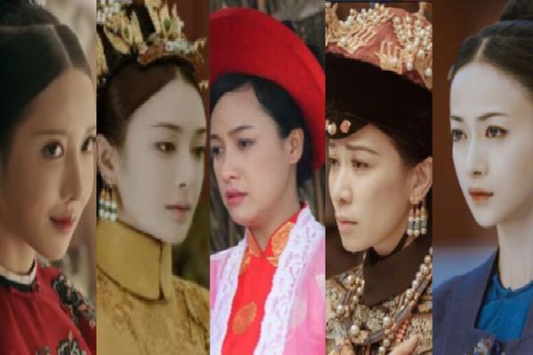 Ngạc nhiên chưa, cả hậu cung 'Diên Hi Công Lược' thu bé lại vừa bằng cuộc đời một... nàng dâu Việt?