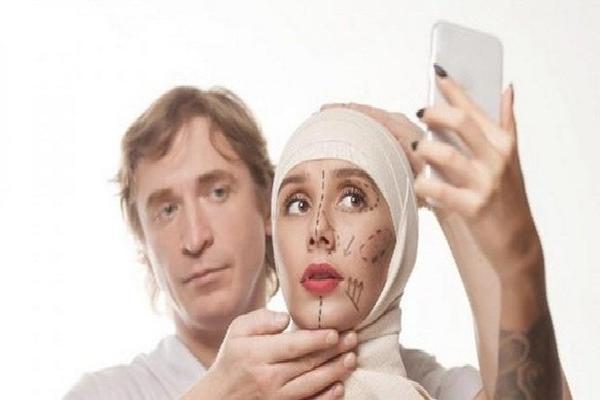 Phẫu thuật thẩm mỹ giống ảnh selfie: Hiện tượng 'mặc cảm Snapchat'