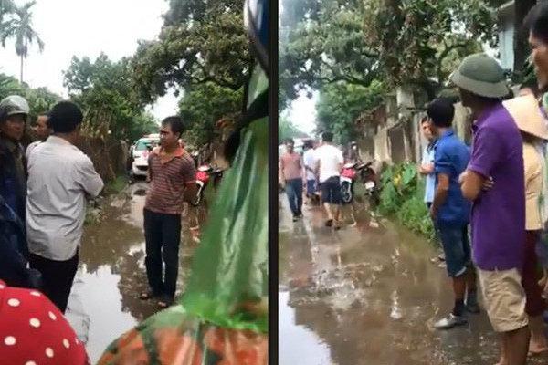 Án mạng ở Hưng Yên, hai vợ chồng bị sát hại trong đêm