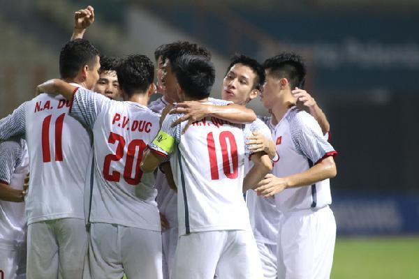U23 Việt Nam có thể vượt qua Nhật Bản bằng điều luật 'hiểm' rất ít khi được dùng tới