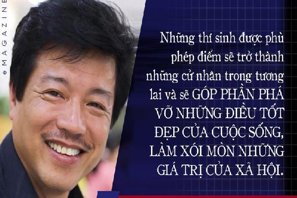 'Phù phép' điểm thi ở Hà Giang: Còn những cơ hội nào bị tước đoạt?
