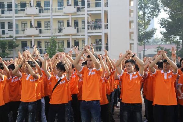 Cao đẳng FPT Polytechnic công bố danh sách hơn 2000 tân sinh viên đầu tiên