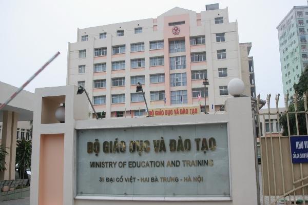 HOT: Bộ Giáo dục xác minh điểm thi bất thường ở Lạng Sơn, Sơn La