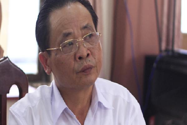 Phó phòng Sở Giáo dục Hà Giang đã sửa điểm như thế nào?