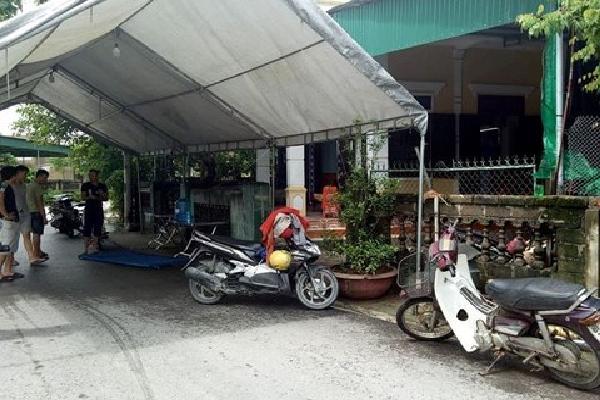 Một du học sinh Việt Nam rơi từ tầng 12 xuống đất tử vong