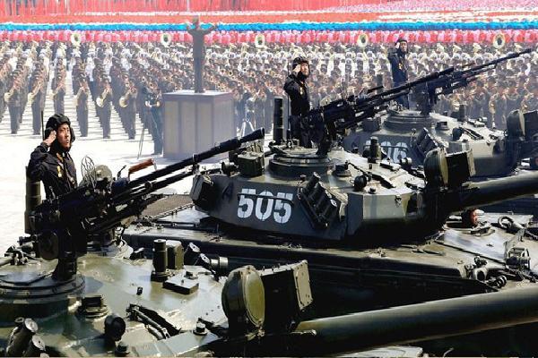 Chuyện lạ: Triều Tiên 'dạy' Nga về nghệ thuật phòng không?