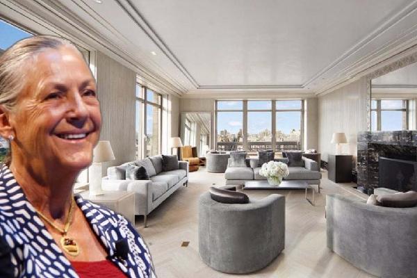 Gia tộc giàu nhất thế giới tiêu khối tài sản trăm tỷ USD như thế nào?
