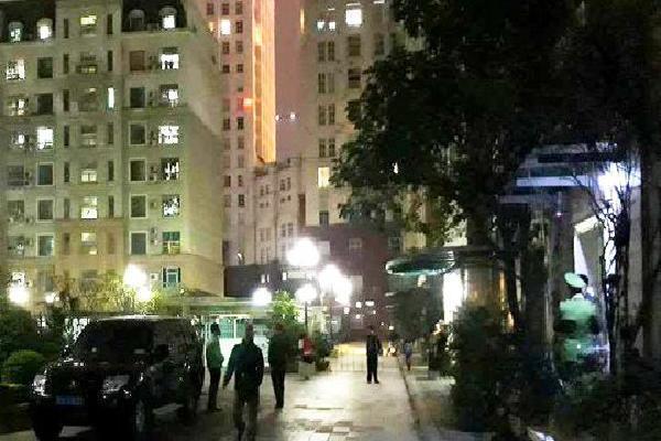 Xác minh 2 căn hộ của ông Đinh La Thăng ở Mỹ Đình