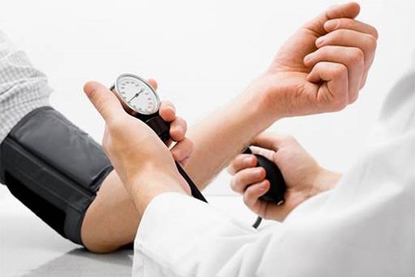 80% người Việt bị đột quỵ do tăng huyết áp