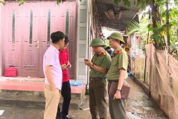 Đôi vợ chồng bị sát hại ở Hưng Yên: Nghi can là người quen?