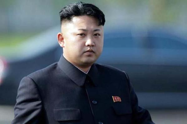 Kim Jong Un nói gì về cấm vận quốc tế?