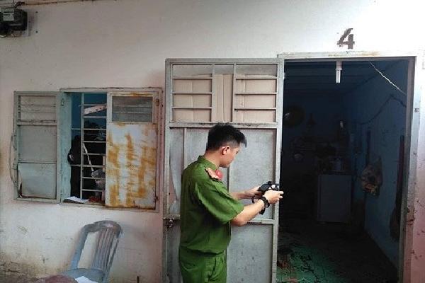 Thảm án ở Đồng Nai: Chồng sát hại vợ và con gái nhỏ rồi tự sát