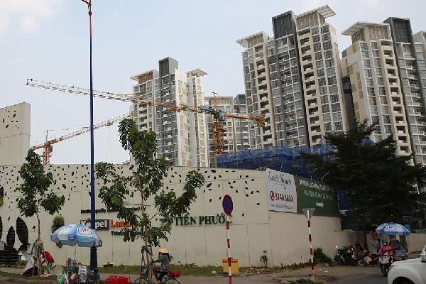 Chu kỳ khủng hoảng bất động sản khó lặp lại