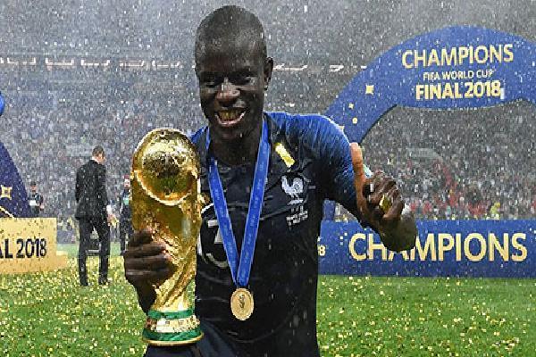 Tương lai của những nhà vô địch thế giới: Sau World Cup, thay CLB?