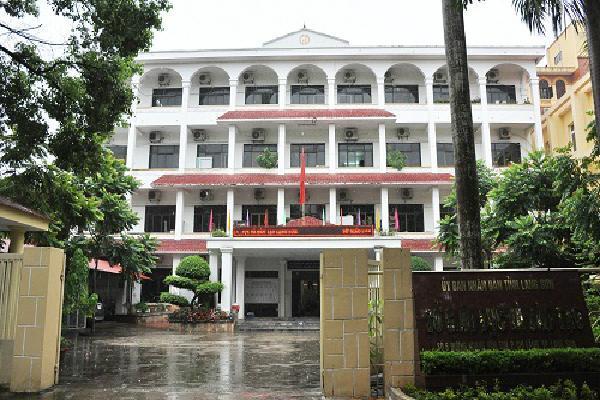 35 thí sinh điểm cao bất thường ở Lạng Sơn thuộc lực lượng cảnh sát cơ động