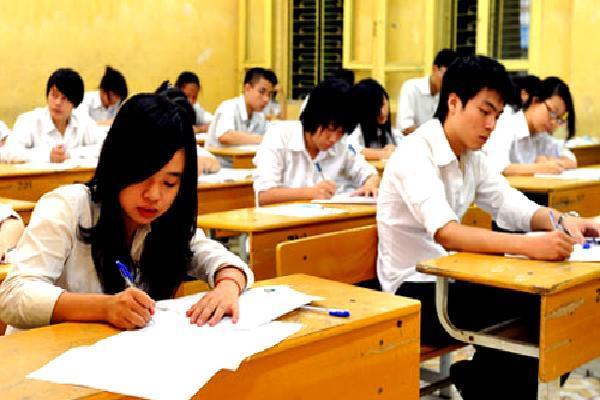 Bạc Liêu yêu cầu Sở Giáo dục báo cáo kết quả thi THPT quốc gia