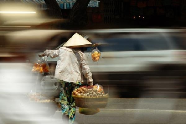 Sài Gòn - miền đất bao dung