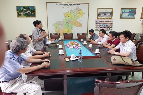 Nhiều thí sinh được nâng điểm tại Hà Giang là 'con ông cháu cha'?