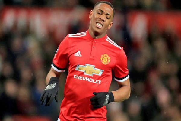 Man United thay Martial bằng 'đệ tử chân truyền' của Ronaldo