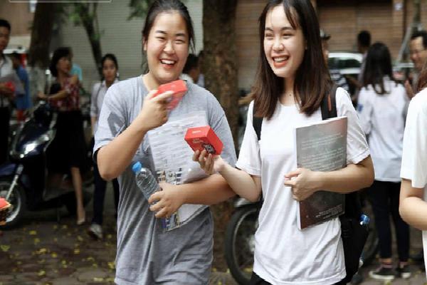 Chưa tới 7 điểm/môn có thể đăng ký xét tuyển ngành Y đa khoa của ĐH Y Hà Nội