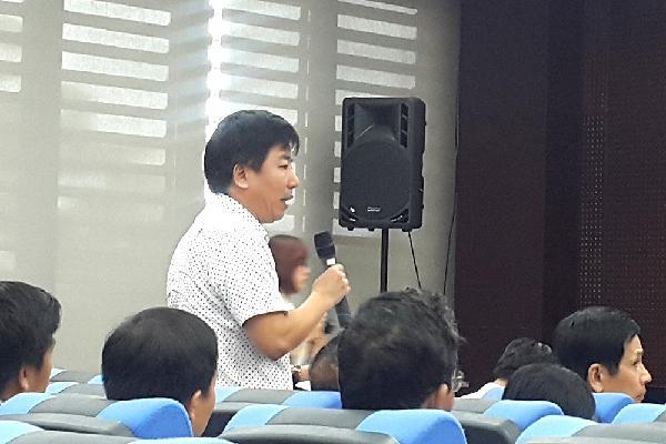 Số tiền 'khủng' để Đà Nẵng lấy lại sân Chi Lăng