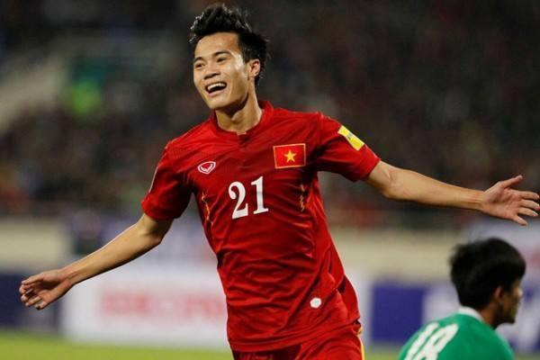 Trực tiếp U23 Việt Nam vs U23 Nhật Bản: Văn Toàn đá chính; Công Phượng, Anh Đức dự bị