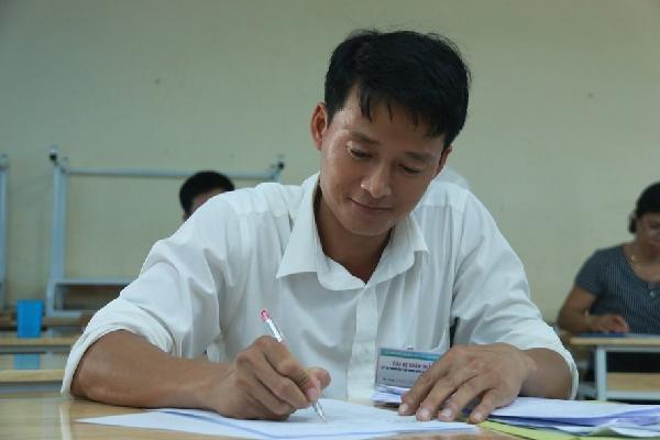 Sở Giáo dục Hòa Bình: 'Kết quả thi là điểm thực của thí sinh'