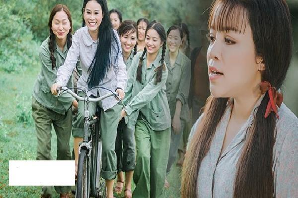 Nghẹn ngào xem MV của NSƯT Tố Nga 'thai nghén' ấp ủ suốt 12 năm
