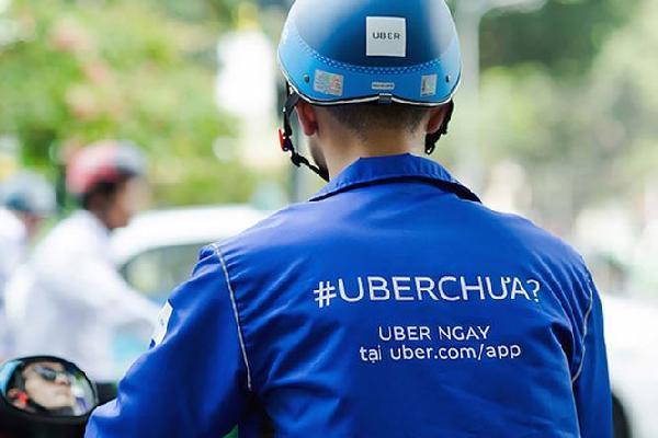 Cục Thuế TP.HCM xin gỡ khó việc truy thu thuế của Uber
