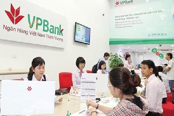 VPBank báo lãi nửa năm gần 4.400 tỷ, giảm phụ thuộc vào FE Credit