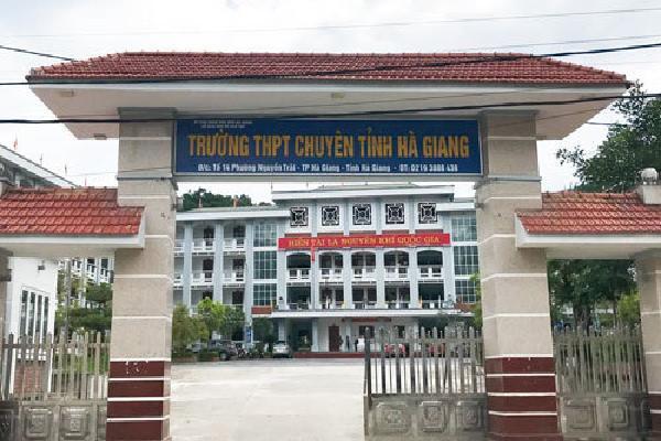 Nhiều lãnh đạo đại học thất vọng về kỳ thi THPT