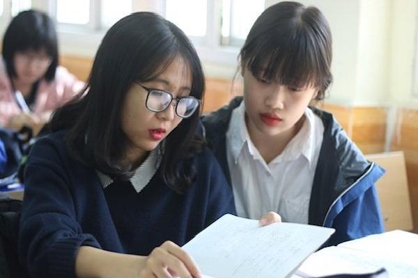 Điểm chuẩn học bạ Trường ĐH Sư phạm TP.HCM cao kỷ lục