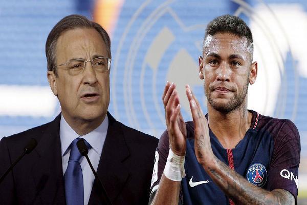 Real và siêu bom tấn: Perez lũng đoạn bóng đá thế giới