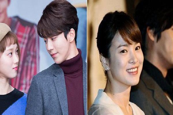 8 cặp đôi 'phim giả tình thật' xứ Hàn ngỡ mặn nồng dài lâu nhưng vẫn đường ai nấy đi
