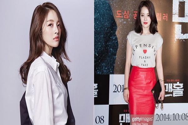 Nữ phụ 'vô duyên' trong Thư ký Kim sao thế thực tế lại là quý cô U40 trẻ trung xinh đẹp thế này
