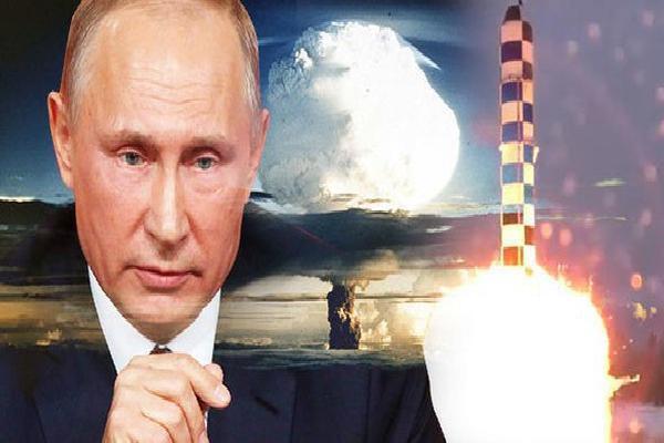 Top 6 vũ khí 'bất khả chiến bại' mới nhất của Nga sắp gieo rắc nỗi khiếp đảm cho đối thủ