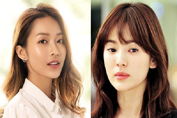 Khả Ngân: 'So sánh tôi với Song Hye Kyo là khập khiễng'