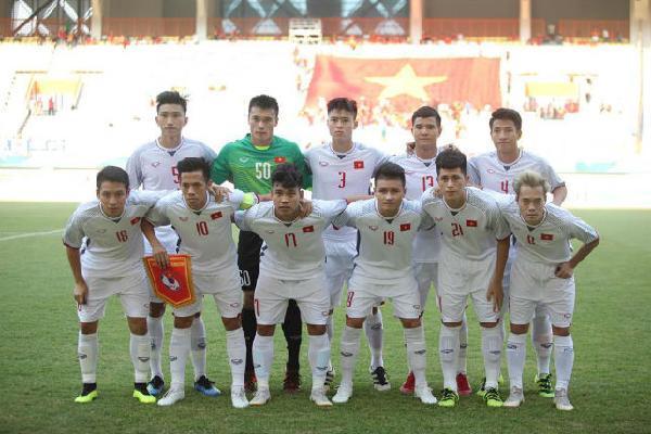 U23 Việt Nam đi tìm đối thủ vòng 1/8 Asiad: Thái Lan hay Hàn Quốc?