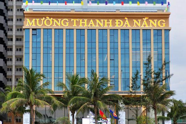 Phát hiện thêm nhiều sai phạm tại Mường Thanh Đà Nẵng